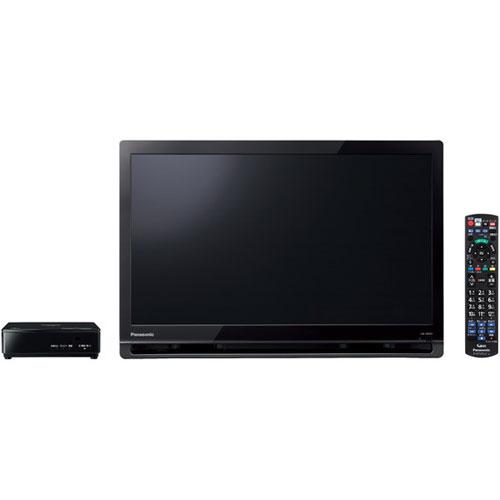 パナソニック UN-19CF8-K(ブラック) プライベート・ビエラ ポータブルテレビ 19V型