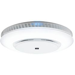 【長期保証付】シャープ FP-AT3-W(ホワイト) LED照明機能付き空気清浄機 空気清浄14畳/LED照明