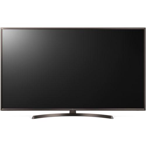 【設置】LGエレクトロニクス 55UK6300PJF 4K液晶テレビ