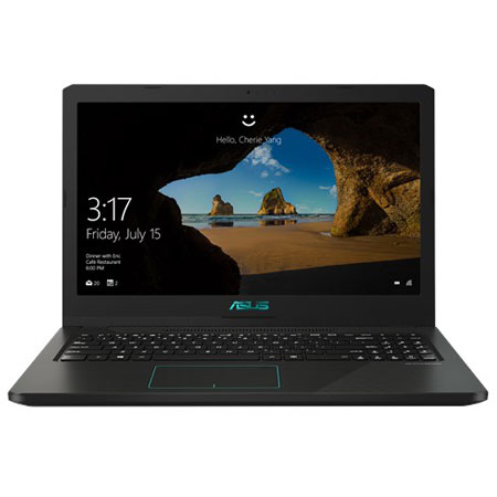 ASUS X570UD-8550 ASUS Laptop X570UD 15.6型液晶