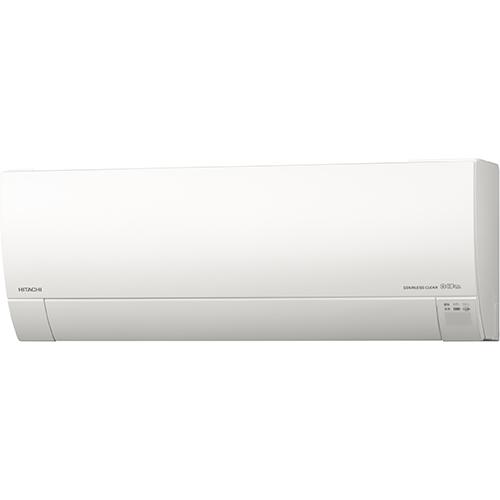 日立 RAS-YX22H W(スターホワイト) 白くまくん 6畳 電源100V