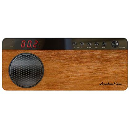 【長期保証付】アマダナミュージック UVZZ-10065 Amadana Music Radio