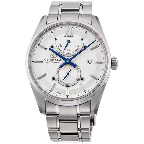 【長期保証付】オリエント RK-HK0001S Orient Star コンテンポラリーコレクション 機械式時計 (メンズ)