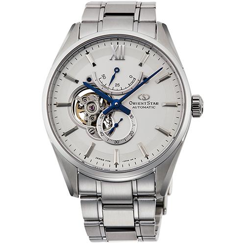 【長期保証付】オリエント RK-HJ0001S Orient Star コンテンポラリーコレクション 機械式時計 (メンズ)