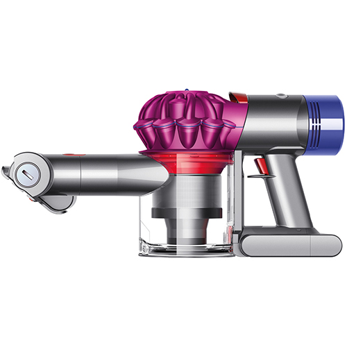【長期保証付】ダイソン HH11MH V7 Trigger ハンディクリーナー