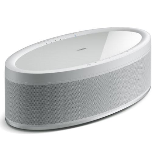 ヤマハ WX-051-W(ホワイト) MusicCast 50 ワイヤレスストリーミングスピーカー Bluetooth接続