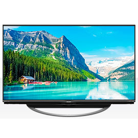 【長期保証付】シャープ 4T-C43AM1 AQUOS(アクオス) 4K液晶テレビ 43V型