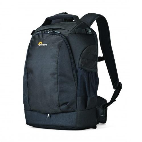 ロープロ LP37218-PKK(ブラック) フリップサイド 400AW II
