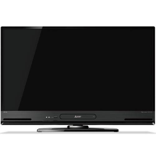 【設置+リサイクル+長期保証】三菱 LCD-V40BHR10 ブルーレイ・HDD内蔵液晶テレビ 40V型