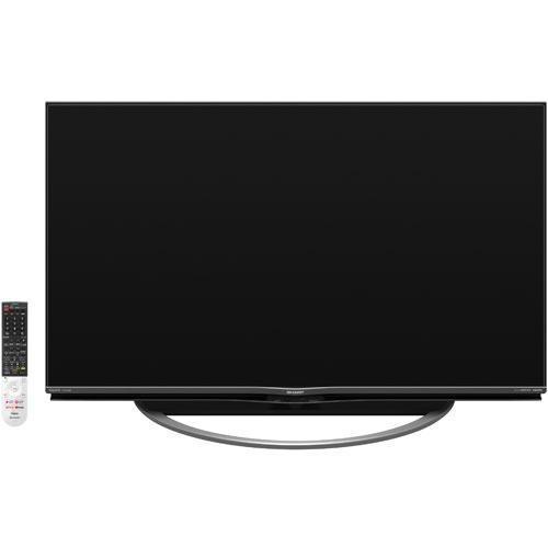 【設置+リサイクル+長期保証】シャープ 4T-C43AM1 AQUOS(アクオス) 4K液晶テレビ 43V型