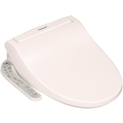 【設置】パナソニック DL-EMX20-P(パステルピンク) ビューティ・トワレ 貯湯式 温水洗浄便座