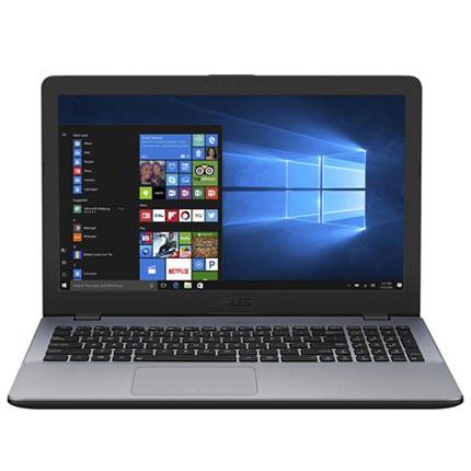 【長期保証付】ASUS X542UN-8550(スターグレー) VivoBook15 X542UN 15.6型液晶