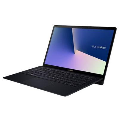 ASUS UX391UA-8550(ディープダイブブルー) ZenBook S UX391UA 13.3型液晶