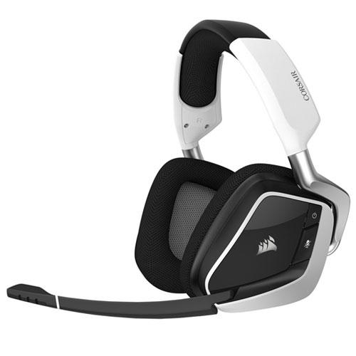 コルセア CA-9011153-AP(ホワイト) VOID PRO RGB Wireless ヘッドセット