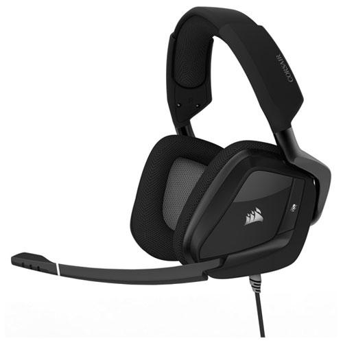 コルセア CA-9011154-AP(ブラック) VOID PRO RGB USB Carbon