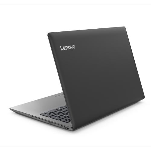 【長期保証付】Lenovo 81DE001LJP(オニキスブラック) ideapad 330 15.6型液晶 Core i3-7020U搭載