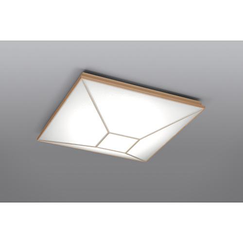 日立 LEC-CH802CJ LEDシーリングライト 調光・調色タイプ ~8畳 リモコン付