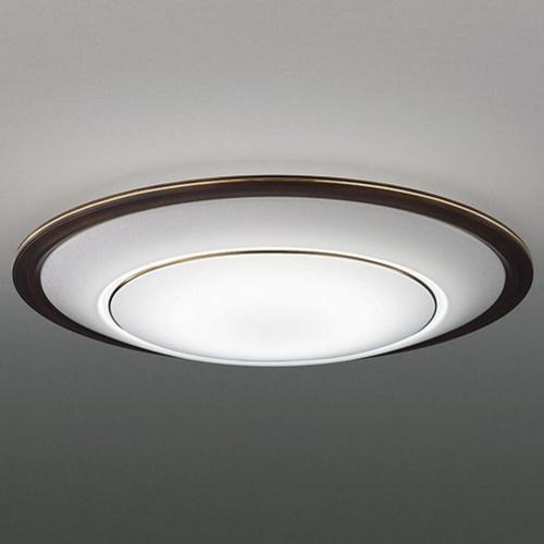 【長期保証付】コイズミ BH16727CK LEDシーリングライト 調光・調色タイプ ~12畳 リモコン付