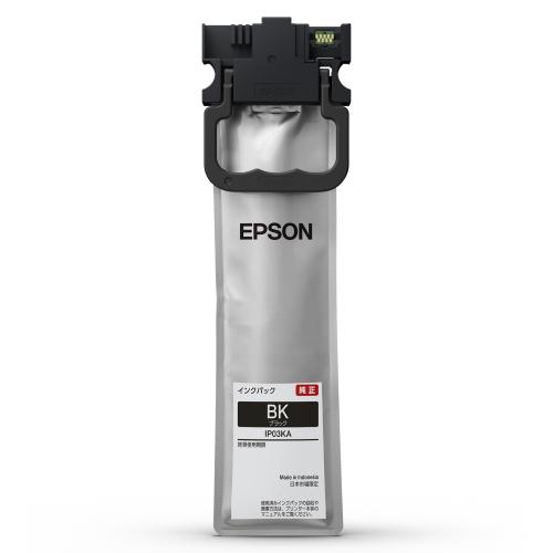 エプソン IP03KA 純正 インクパック ブラック 約5000ページ印刷可能