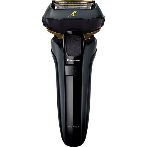 パナソニック ES-CLV5D-K(黒) メンズシェーバー LAMDASH(ラムダッシュ) 5枚刃