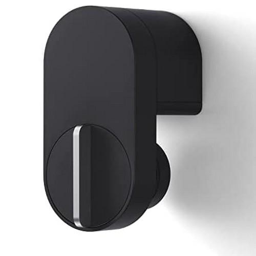 キュリオ Q-SL2(ブラック) Qrio Lock キュリオ・ロック