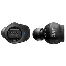 【長期保証付】JVC HA-XC70BT-B(ブラック) ワイヤレスステレオヘッドセット