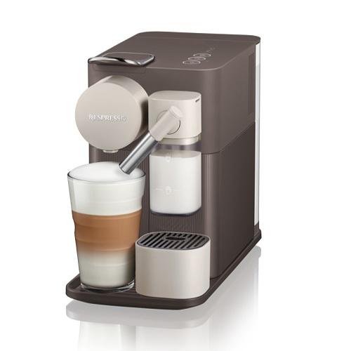 ネスレ F111BW(モカブラウン) コーヒーメーカー ラティシマ・ワン