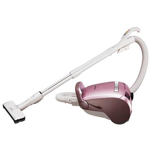 パナソニック Panasonic MC-PA15J-P(ピンクシャンパン) 紙パック掃除機 MCPA15JP 清潔 パワフル 強力 クリーナー