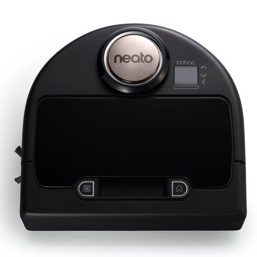 ネイトロボティクス Neato Robotics Botvac Connected ロボット掃除機 BV-DC02(ブラック) BVDC02 清潔 パワフル 強力 クリーナー