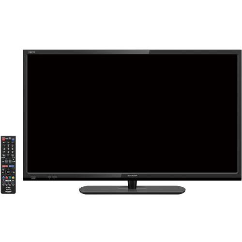 【設置】シャープ 2T-C32AE1 ハイビジョン液晶テレビ 32V型