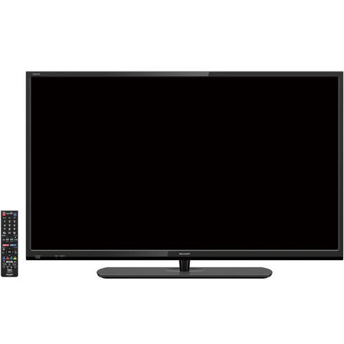 【設置+長期保証】シャープ 2T-C40AE1 フルハイビジョン液晶テレビ 40V型
