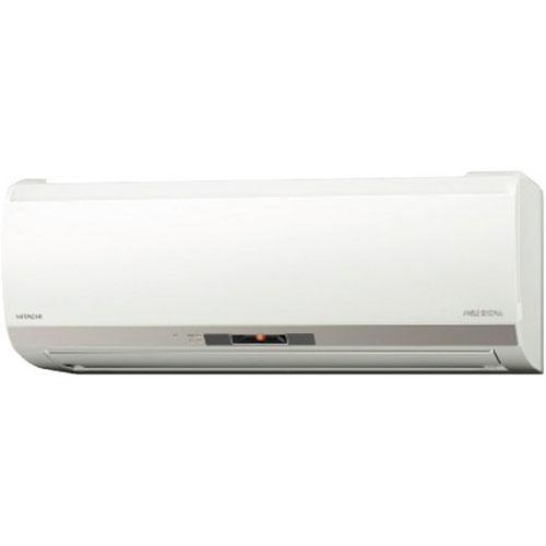 日立 RAS-EK40J2-W(スターホワイト) メガ暖 白くまくん 14畳 電源200V