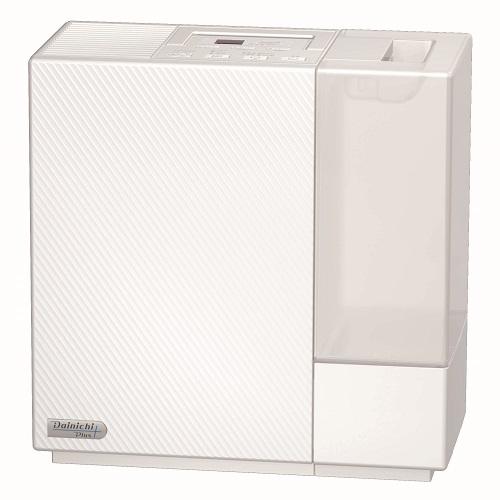 ダイニチ HD-RX518-W(クリスタルホワイト) RX ハイブリッド式加湿器 木造8.5畳/プレハブ14畳