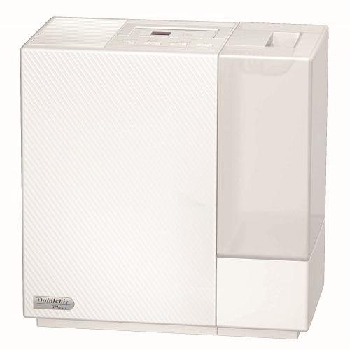 ダイニチ HD-RX718-W(クリスタルホワイト) RX ハイブリッド式加湿器 木造12畳/プレハブ19畳