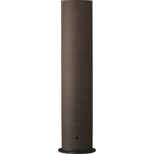 【長期保証付】ドウシシャ DKHT-3521-DWD(ダークウッド) d design ハイブリット加湿器 350mL/h