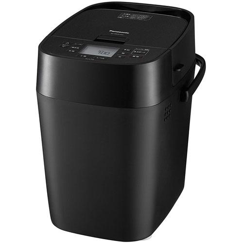 パナソニック SD-MDX101-K(ブラック) ホームベーカリー 1斤