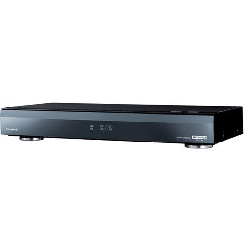 【長期保証付】パナソニック DMR-SCZ2060 おうちクラウドディーガ 4Kチューナー内蔵ブルーレイディスクレコーダー