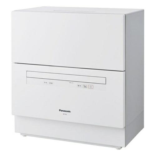【長期保証付】パナソニック NP-TA2-W(ホワイト) 食器洗い乾燥機 5人用