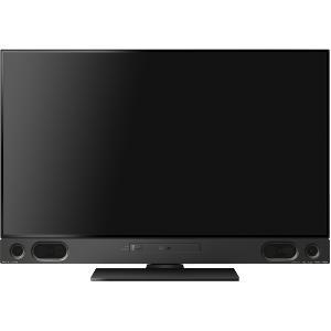 三菱 LCD-A50RA1000(ブラック) 4Kチューナー内蔵液晶テレビ REAL(リアル) 50V型