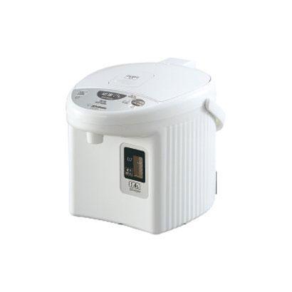 象印 CD-KG14-WA(ホワイト) マイコン沸とう電動ポット 1.4L