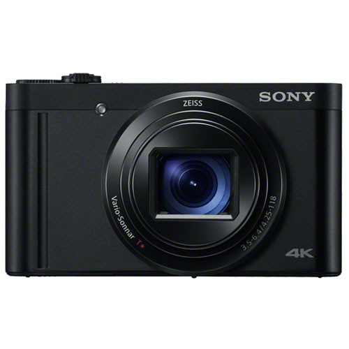 ソニー Cyber-shot DSC-WX800