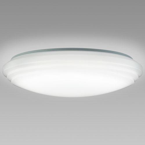 【長期保証付】NEC HLDC08203 LEDシーリングライト 調光・調色タイプ ~8畳 リモコン付