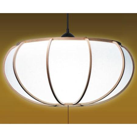 【長期保証付】タキズミ TEV12521 LEDペンダントライト 調光タイプ 昼光色 ~12畳 リモコン無