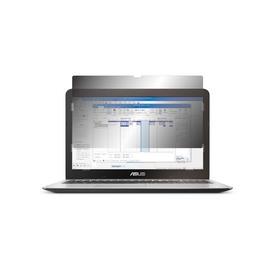 ASUS 90XB04YN-BSC000 ノートPC用のぞき見防止フィルター 15.6型用