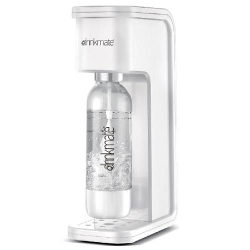 drinkmate DRM1003 ドリンクメイト 炭酸飲料メーカー マグナムスマート 水専用(ホワイト)