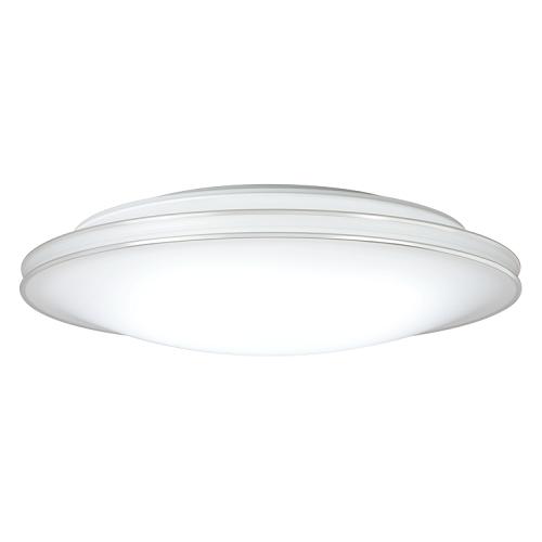 【長期保証付】NEC HLDC12650 LEDシーリングライト 調光・調色タイプ ~12畳 リモコン付