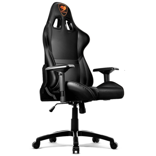 COUGAR CGR-NXNB-ARB COUGAR ARMOR Black gaming chair ゲーミングチェア