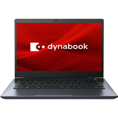 Dynabook P1G7JPBL(オニキスブルー) dynabook G7 13.3型液晶