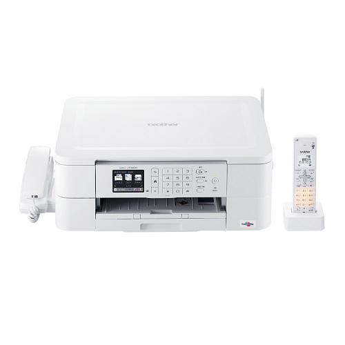 ブラザー PRIVIO MFC-J738DN インクジェット複合機 A4対応(子機1台付き)