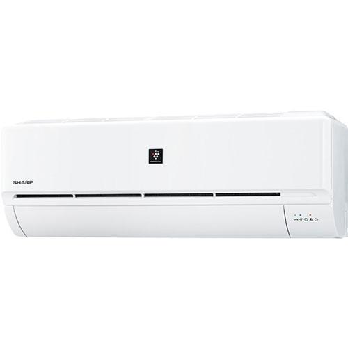 【長期保証付】シャープ AY-J40D-W(ホワイト) J-Dシリーズ 14畳 電源100V